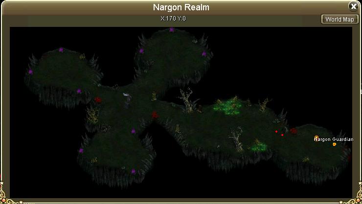 Naragon Realm