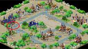 Starglade map - valcroy