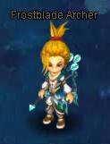 Frostblade Archer