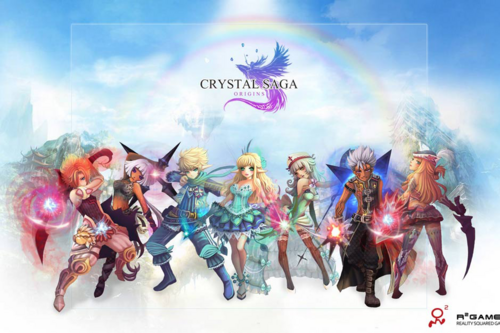 Crystalsaga Wiki