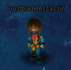 Frostblade Assassin