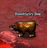 Bloodbear