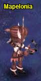 Mapelonia Psychodelica