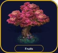 Fruits pop