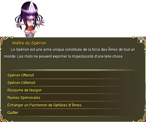 PNJ Spérion