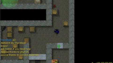 Half-Life 2D Unforseen Consiquenses