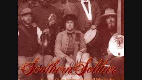 2nd South Carolina String Band Cumberland Gap
