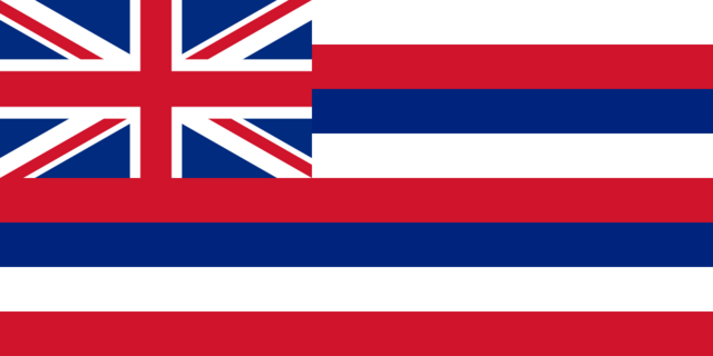 File:HawaiiFlag-OurAmerica.png