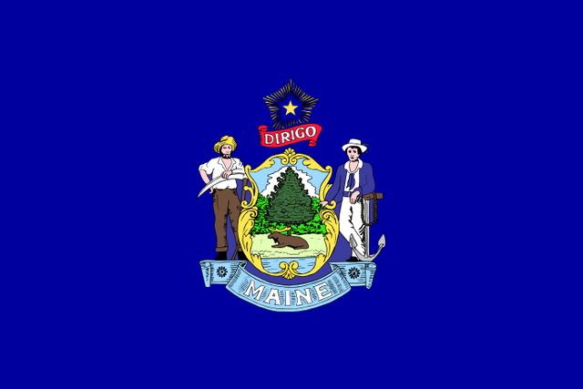 File:MaineFlag-OurAmerica.png