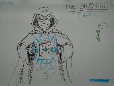 TheVanDruid