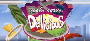 Cookservedelicious