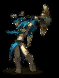 Xelor female