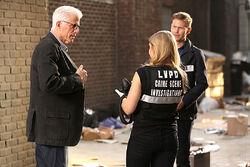 CSI; Crime Scene Invastigation - S14 E6 Passed Pawns (1)