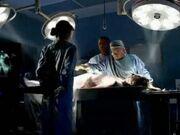 Pilot En la morgue