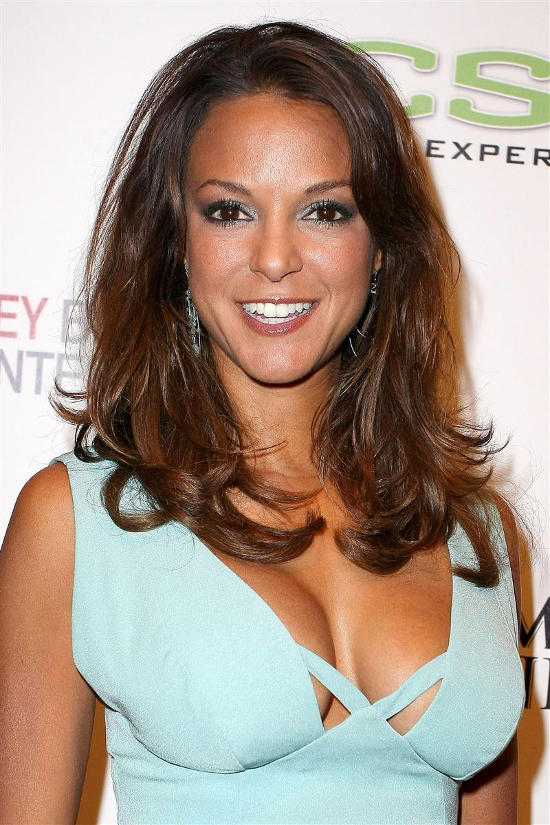 Eva Larue Csi Fandom Powered By Wikia