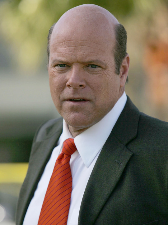 Rex Linn actor
