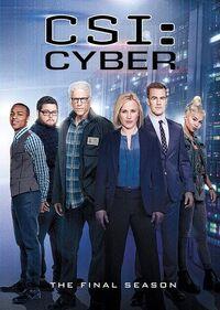 CSI Cyber Season 2