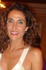 Melina Kanakaredes (Ohio 2009)
