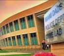 Laboratorio Criminalístico de Miami-Dade