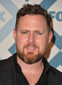AJ Buckley (Adam Ross)