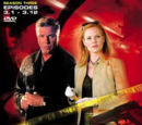 CSI: Crime Scene Investigation - Season Three Episodes 3.1 - 3.12 (DVD) (Región 2)