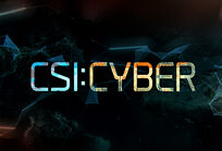 CSI:Cyber