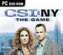 CSI: NY (videojuego)