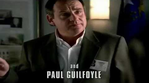 CSI Las Vegas Season 1 Original Intro Opening Theme Song