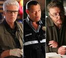 Portal:CSI: Crime Scene Investigation Episodes