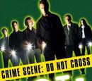 Primera temporada de CSI: Crime Scene Investigation