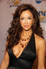 Sofia Milos (2010)