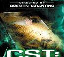 CSI: Crime Scene Investigation - Grave Danger (DVD) (Región 2)