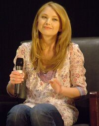 Elisabeth Harnois at The Witching Hour, 2006