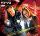 CSI: Crime Scene Investigation - Season Three Episodes 3.13 - 3.23 (DVD) (Región 2)