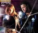 CSI: Crime Scene Investigation - Season Four Episodes 4.1 - 4.12 (DVD) (Región 2)