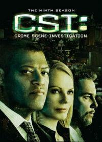 CSI Crime Scene Investigation, Season 9