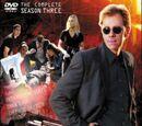 Tercera temporada de CSI: Miami