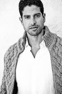 Adam Rodriguez (Delko)
