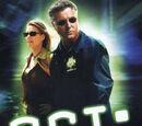 Tercera temporada de CSI: Crime Scene Investigation
