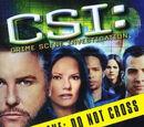 Cuarta temporada de CSI: Crime Scene Investigation