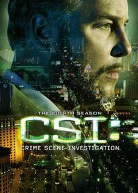 CSI Crime Scene Investigation, Season 8
