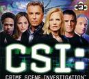 CSI: Crime Scene Investigation (videojuego)