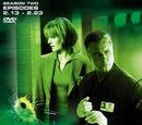 CSI: Crime Scene Investigation - Season Two Episodes 2.13 - 2.23 (DVD) (Región 2)