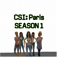 CSI Wallpaper Season 1