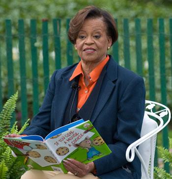 Marian Shields Robinson Csi President Wiki Fandom