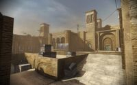 CSO2 dust2