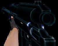 StarchaserSR viewmodel render