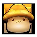 Vxl monster mushroom01 l