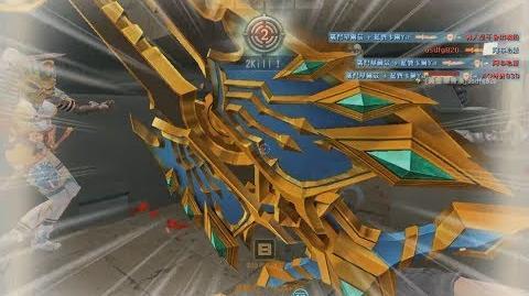 CSO 聖盾天劍有多OP?實戰帶你看,比聖裁還無恥! Holy Sword Divine Order Overpowering Gameplay