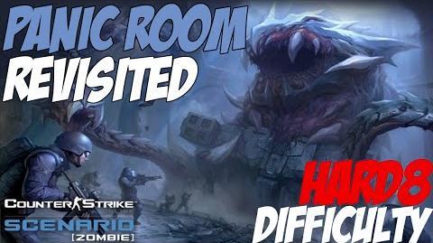 CSO Panic Room (Zombie Scenario HARD8)